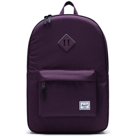 Herschel Heritage Backpack blackberry wine
